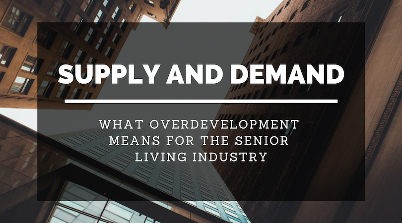 Will Demand Keep up with Increased Seniors Housing Development?