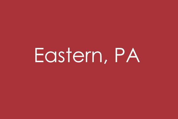 Eastern PA